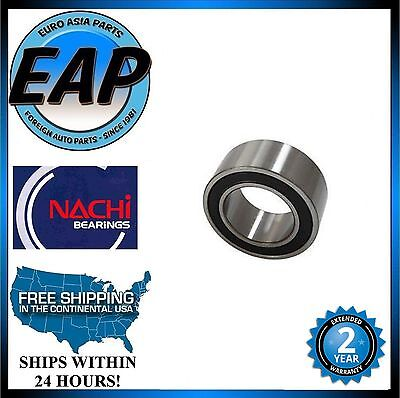 For Mercedes CL55 S55 E55 SL55 G55 CLS55 NACHI SuperCharger Pulley Bearing NEW