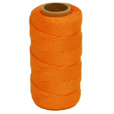 Mason Twine Braided Nylon 250' Roll