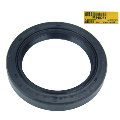 John Deere Original Equipment Oil Seal #M149281