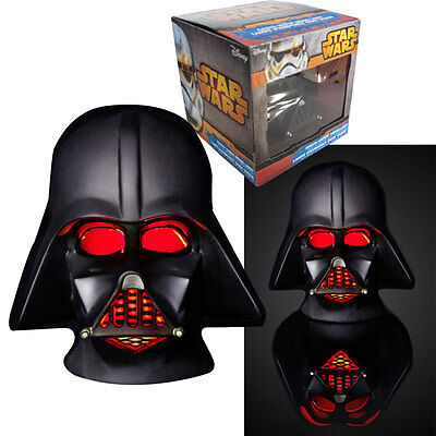 lampe star wars darth vader holografisches 3d licht neu eur 21 99 picclick de. Black Bedroom Furniture Sets. Home Design Ideas