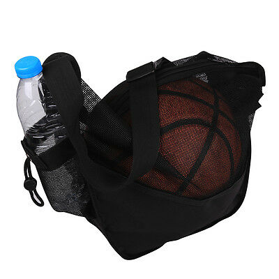 Free Ship Volleyball Soccer Basketball Sport Carry Bag Backpack Oxford Polyester