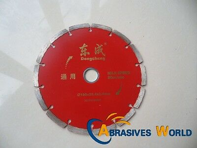 "180mm 7"" HIGH QUALITY DIAMOND CUTTING DISC(BLADE)FOR CONCRETE,GRANITE AND BRICKS"