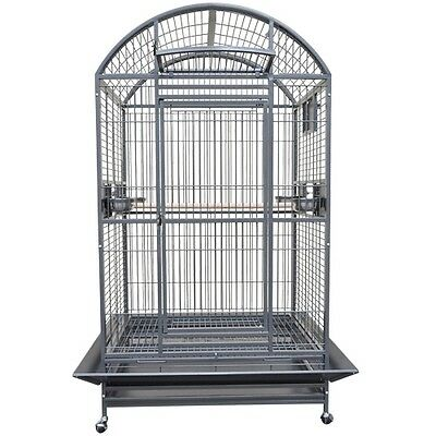 Kings Cages 9004030 w/ New Locks Parrot Bird birds cage toy toys macaws cockatoo