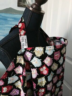 NEW  >NURSING COVER like HOOTER hider* BREASTFEEDING COVER PICK 1 x large 42x27""