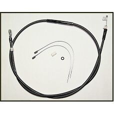 "BP C/Cable  BT'87-06 5spd CL=65"" BCL=32-15/16"" TL=2-13/16""(excFXR)"
