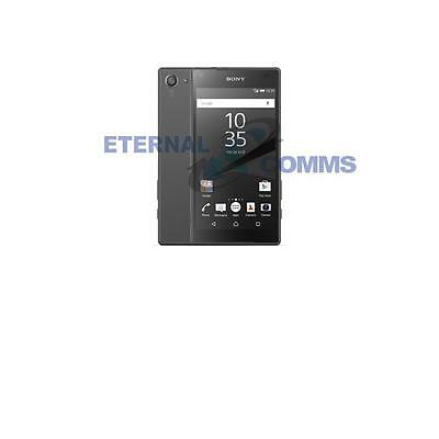 New Sony Z5 Compact Dummy Display Phone - Black - Uk Seller