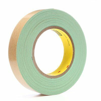 3M™ Impact Stripping Tape 500, 25.4mm x 9.144m, One Roll