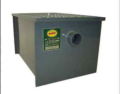 40 lb Commercial Grease Trap