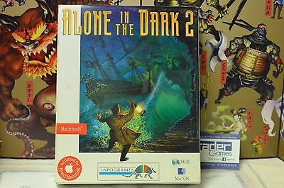 Alone In The Dark 2 , Macintosh