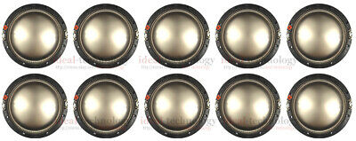 10PIECES High Quality Replacement Diaphragm for Peavey 44XT 44T , 8 ohm