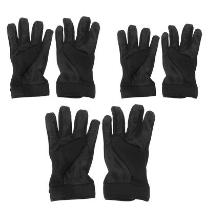 Antiskid Full Finger Cycling Bike Bicycle Motorcycle Sports Racing Game Gloves