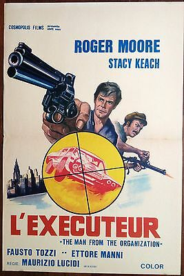 film lexécuteur