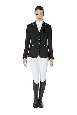 Equiline Charlotte Ladies Competition Jacket