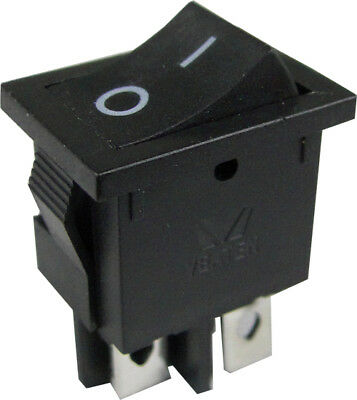 LCD TV Mains Power On Off Rocker Switch- 4 or 2 Pin-Technika LG 5A 8A 10A 240V