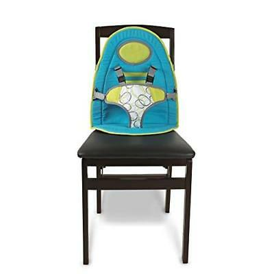 Baby's Journey Babysitter High Chair Pad New