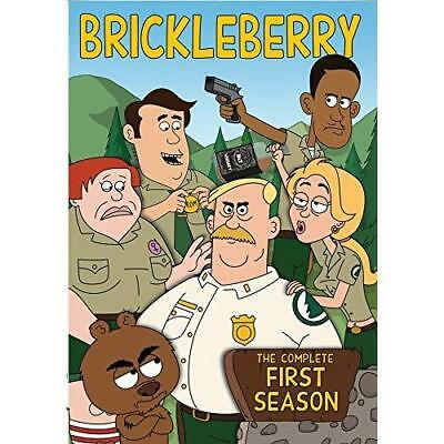 Brickleberry: The Complete First Season New