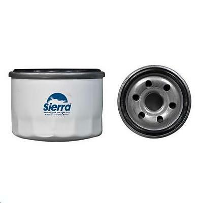 Sierra 18-7915-1 Oil Filter OMC 5031411 - 778885 Suzuki 510-87J00 20573