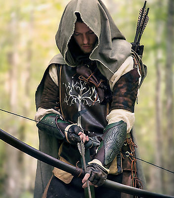The Lord of the Rings: Aragorn Ranger Bow