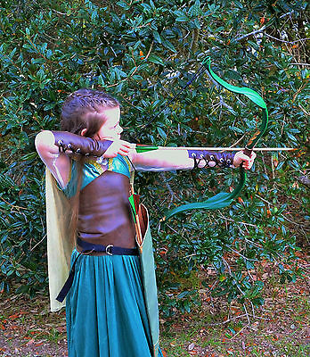 Tauriel Elf Bow FOR KIDS