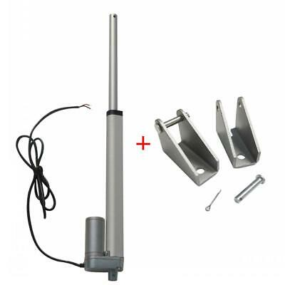 """10""""1500N 12Volt Linear Actuator Motor Multi-funtion for Industry,Window, Lift"""