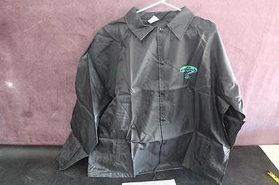 The Riddler Batman Forever 1995 Movie Cast Crew Jacket Xl Brand New Promotional