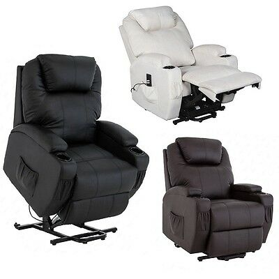 Cavendish electric rise and recline mobility chair riser recliner armchair