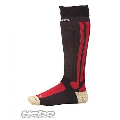 HEBO Calcetines enduro moto offroad RACING COTTON
