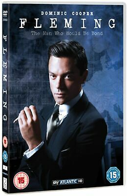 Fleming - The Man Who Would Be Bond [DVD]