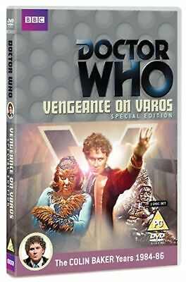 Doctor Who: Vengeance On Varos (Special Edition) [DVD]