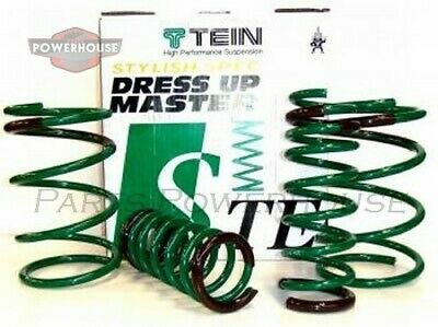 Tein S.Tech Lowering Springs Kit for 2010-2014 Ford Mustang V6 and GT V8