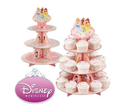 New Wilton Disney Princess  Cupcake Stand