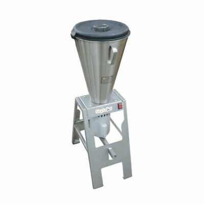 Skyfood Commercial Tilting Floor Blender 6-1/2 Gallon