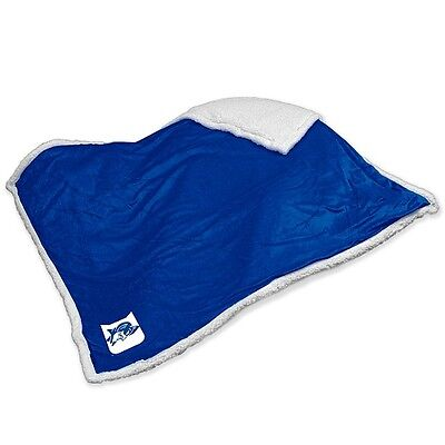 Duke Blue Devils Sherpa Throw Blanket