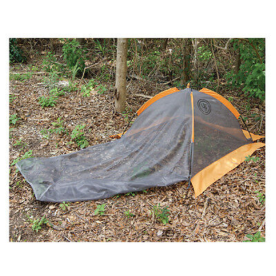 UST (Ultimate Survival) B.A.S.E Bug Tent, Survival Shelter - 20-51144-1 DofE