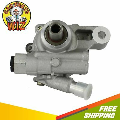 NEW Power Steering Pump Fits 04-09 Cadillac Trucks SRX 4.6L DOHC Cu. 281