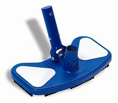 Hydro Tools 8131 Weighted Butterfly Style Pool Vacuum Head New Gift