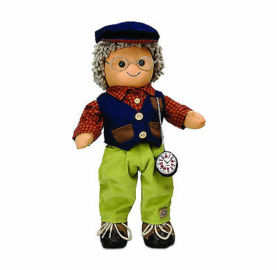 My Doll Geppetto 42cm BL016
