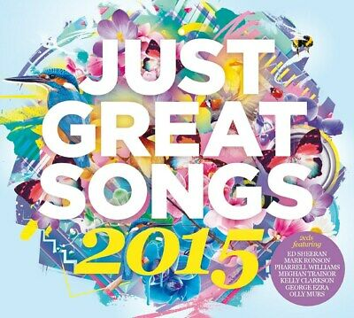 Just Great Songs - Various Artists (Album) [CD]