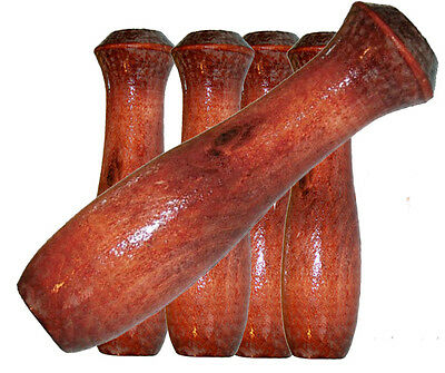 Wood Chain Saw File Handles-40 Pack, Fits All Size Chain Saw Files