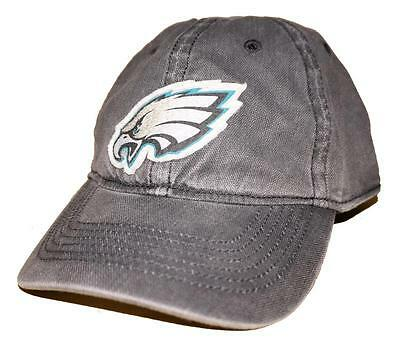 NWT Reebok Philadelphia Eagles Old Orchard Beach Mens Flex Slouch Hat -  Size S M d675aacac
