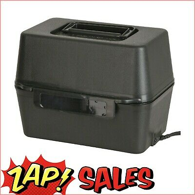 12V Portable Stove Oven, Food Warmer for Car, Truck, Camping, 12 Volt