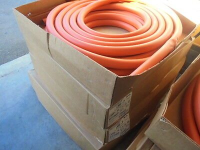 "LIQUATITE LNMP15 Conduit, Non Metallic, Orange Liquid tight, 1 1/2"" SOLD BY FOOT"