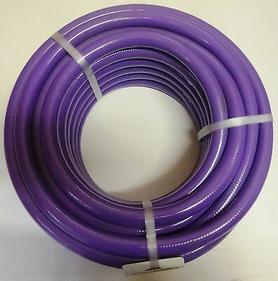 "Light Duty SULLAGE reclaim grey water garden Hose 25mm 1"" x 20m AUSTRALIAN"