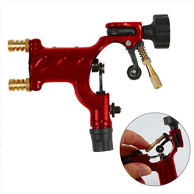 Professional Rotary Tattoo Machine Motor Liner & Shader Dragonfly Style