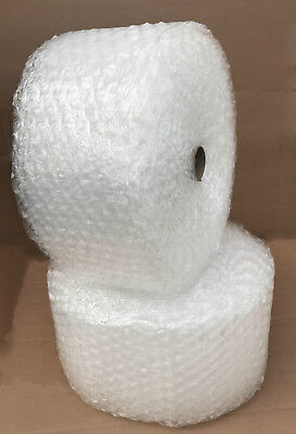 """Bubble 1/2""""x 12"""" Large Padding Wide  Mailing 250 ft bubble + Wrap Roll."""