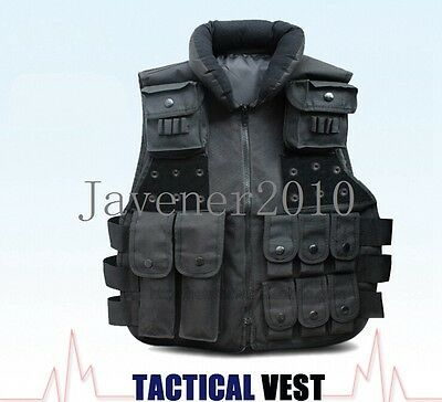 New Multi-function airsoft tactical hunting combat paintball vest for hunting