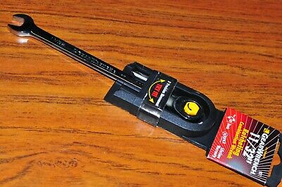 """11/32"""" Ratcheting Combination Gear Wrench Original Gearwrench  KD 9011 =8.92mm"""