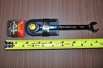 """9/16"""" Ratcheting Combination Gear Wrench Original Gearwrench  KD 9018"""