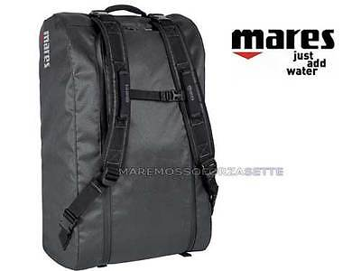 Borsa Zaino Mares Cruise Backpack Dry Stagna Dive Bag Impermeabile