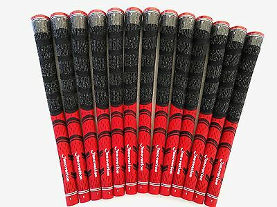 NEW 13pcs Innovation Multicompound Decade Midsize Cord Grip Pride Red/Black